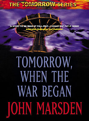 review on the book tomorrow when Summary and reviews of tomorrow will be different by sarah mcbride, plus links to a book excerpt from tomorrow will be different and author biography of sarah mcbride.