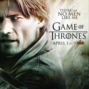 A Game of Thrones Jaime Lannister