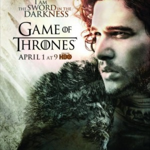 A Game of Thrones Jon Snow