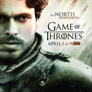 A Game of Thrones Robb Stark