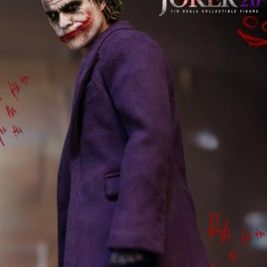 Hot Toys Joker 2.0 Figure
