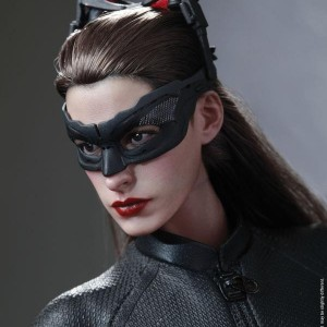 Selina Kyle/Catwoman Hot Toys The Dark Knight Rises Figure