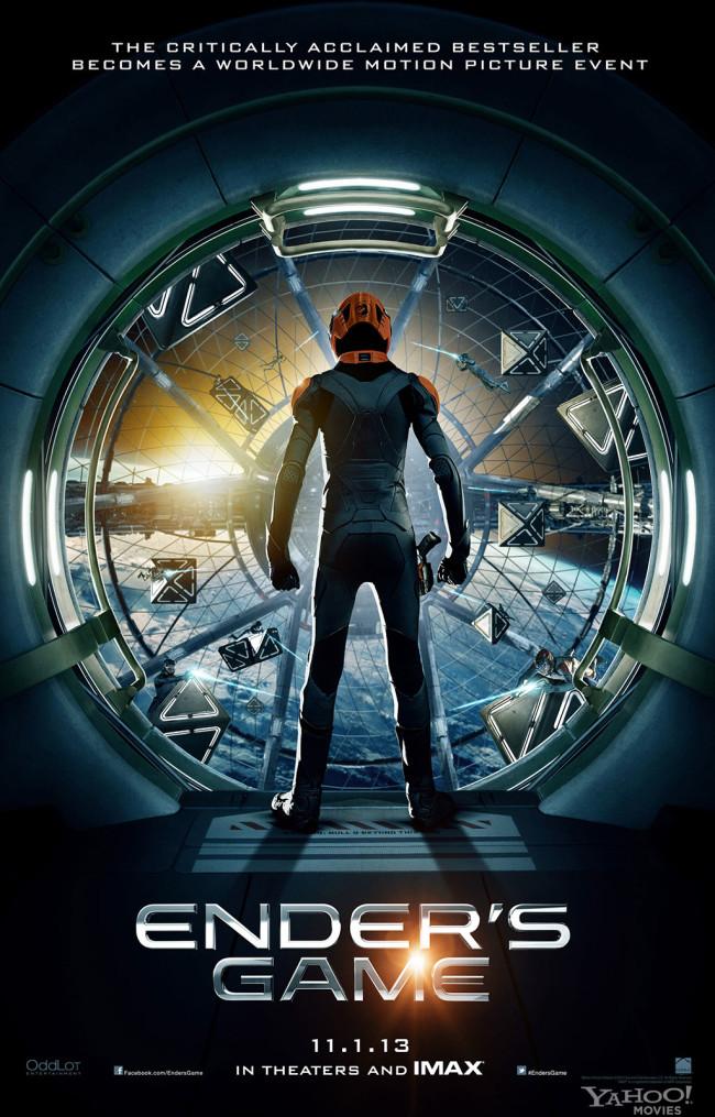 Enders-Game-Poster-Yahoo