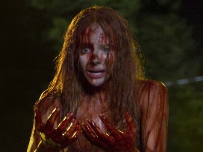 Chloë Grace Moretz as Carrie