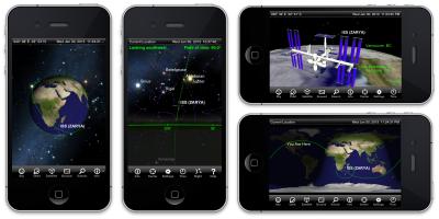 SatelliteSafariScreenShots