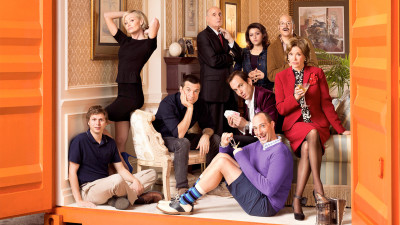The case of Arrested Development