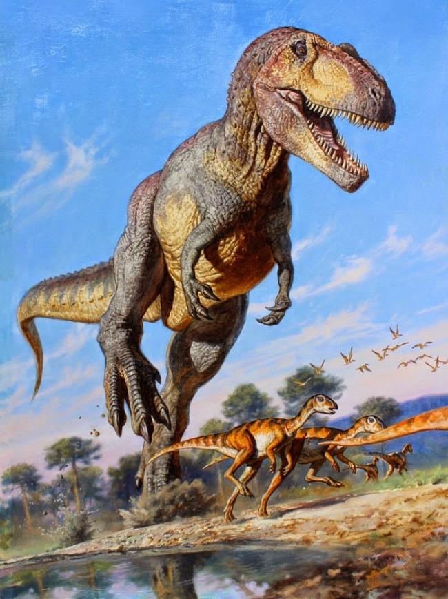Giganotosaurus_w_Clouds.sm