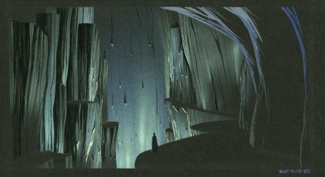 Bat Cave 121390