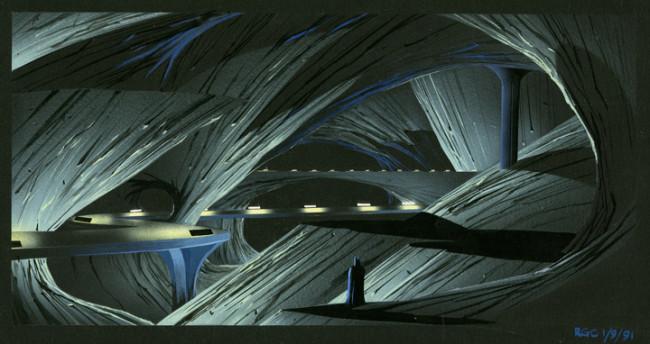 Bat Cave 122090