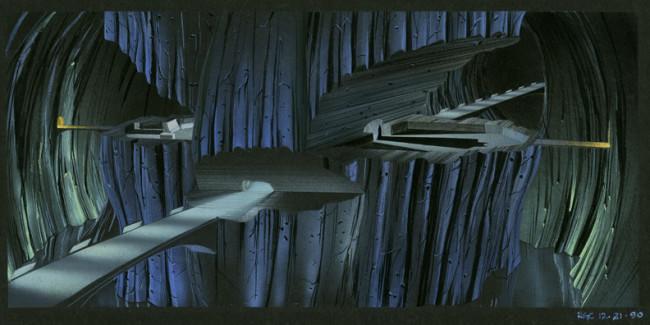 Bat Cave 122190