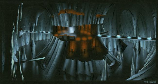Bat Cave 122690