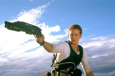 Cole Hauser as Johns