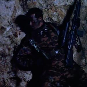 Hawkes sets an ambush
