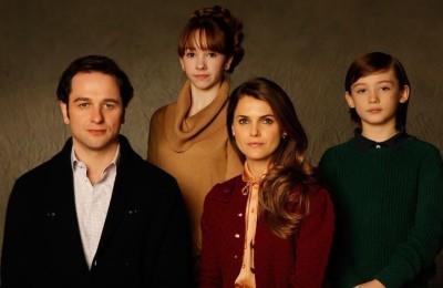 The Jennings' family
