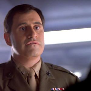 Colonel Matthew Burke