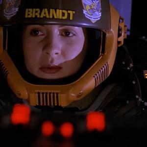 Brandt of the Soaring Hornets