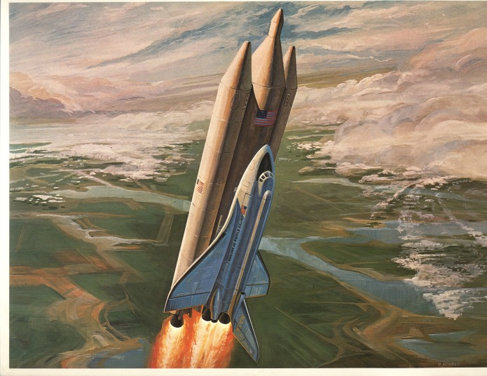 Old-Shuttle-Art-Launch